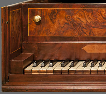 Harpsichord Bass